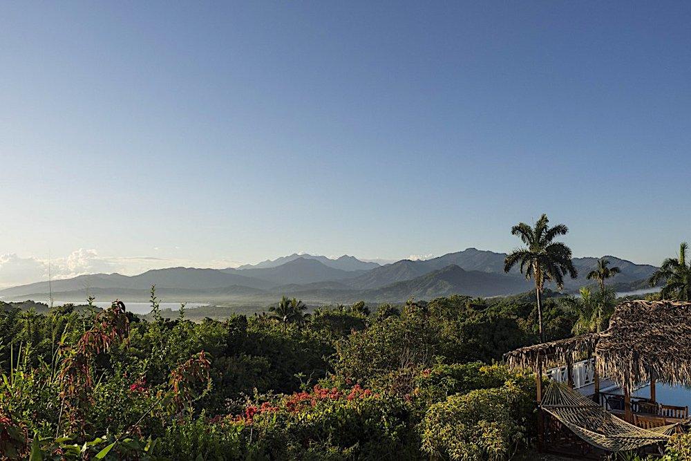 Green Castle Estate, Jamaica