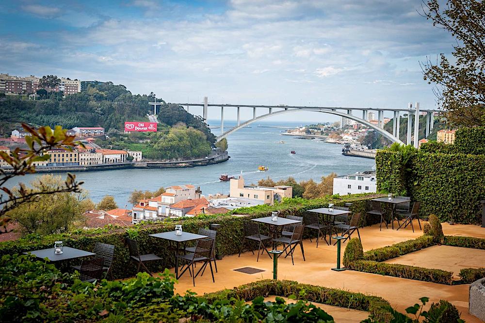 Antiqvvm, Porto