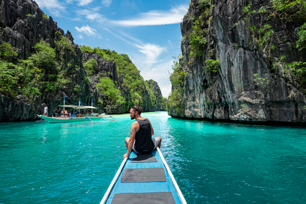 Philippines twisht blog