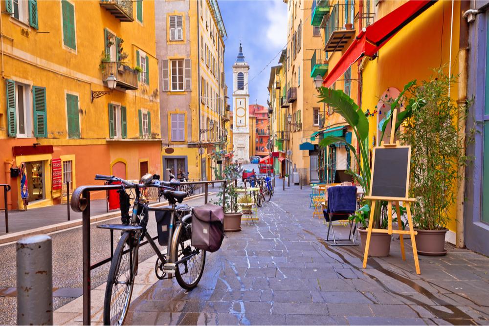 Nice, France travelwishlist