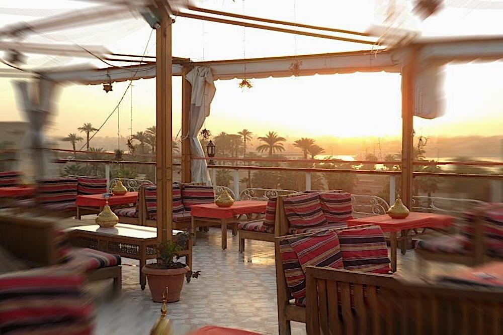 Al Sahaby Lane Restaurant