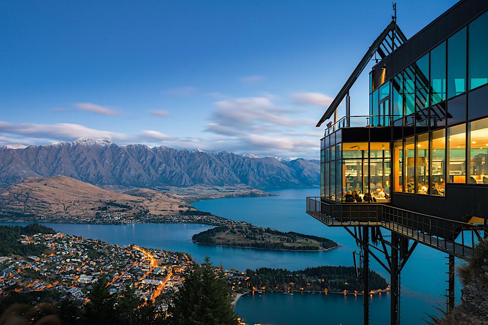New Zealand Blog twisht