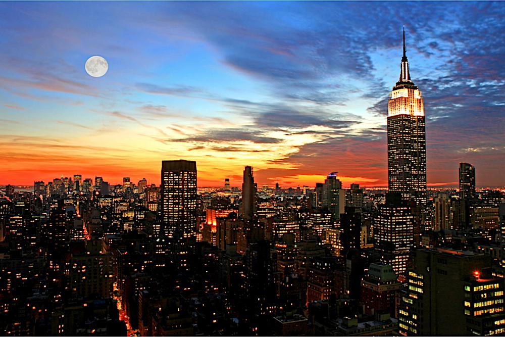 Empire State Building travelwishlist