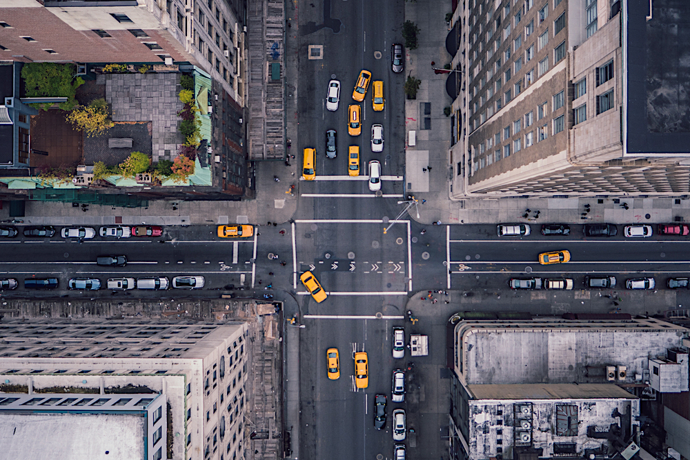 5th Avenue New York City travelwishlist