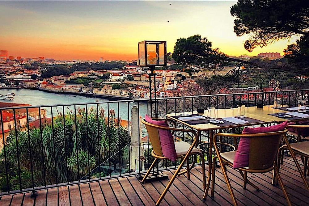 Torel Avantgarde, Porto