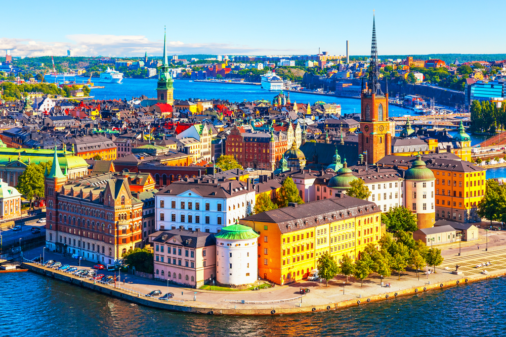 Stockholm twisht blog