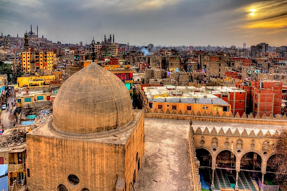 Cairo Blog