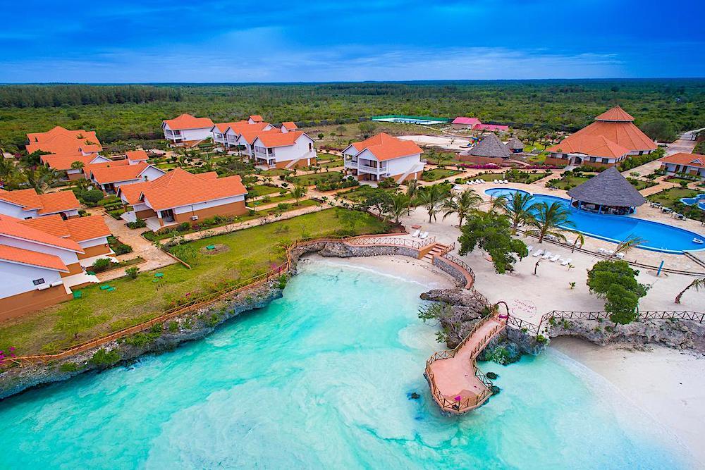 Azao Resort & Spa, Zanzibar