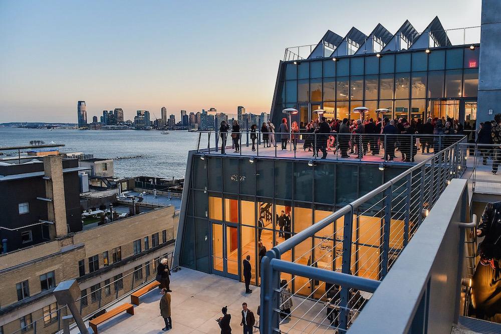 Whitney Museum of American Art travelwishlist