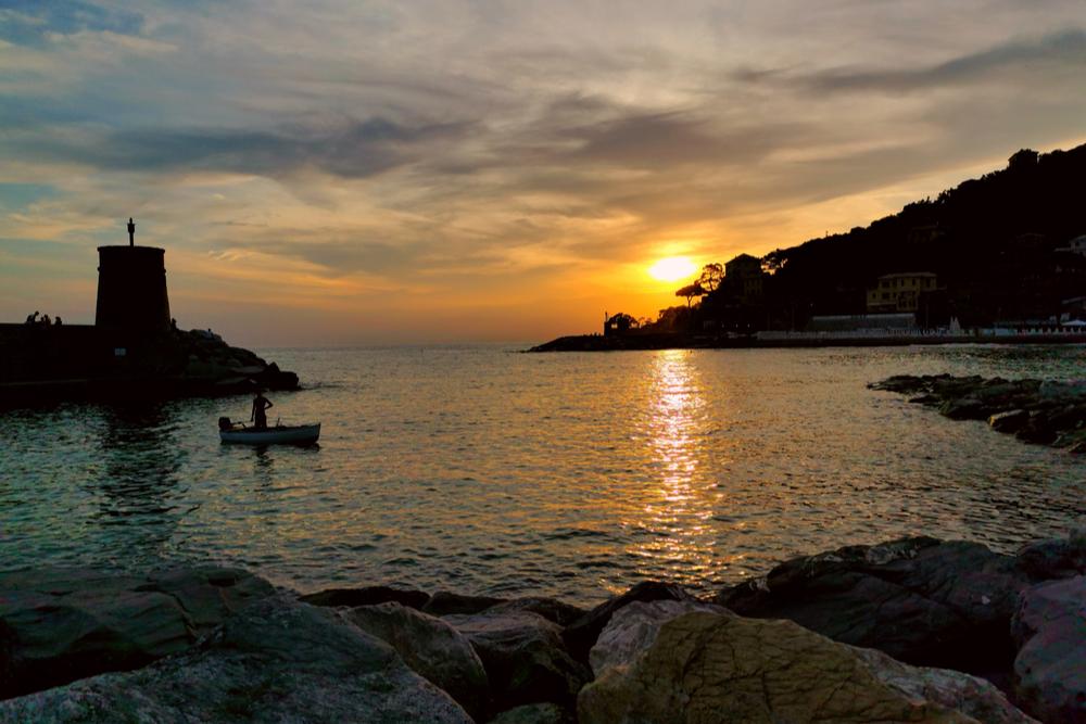 Recco, Liguria, Italy, travelwishlist