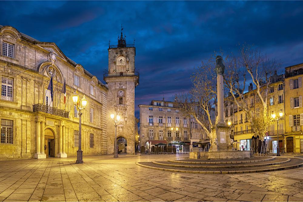 Aix-en-Provence travelwishlist