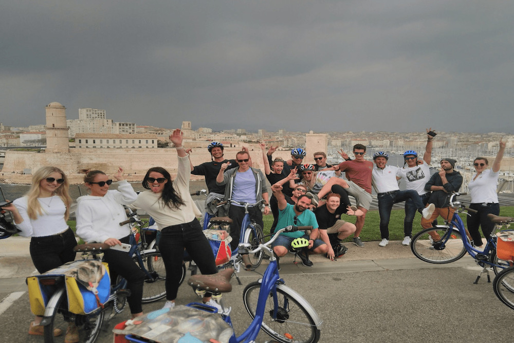 e.bike tours Marseille travelwishlist