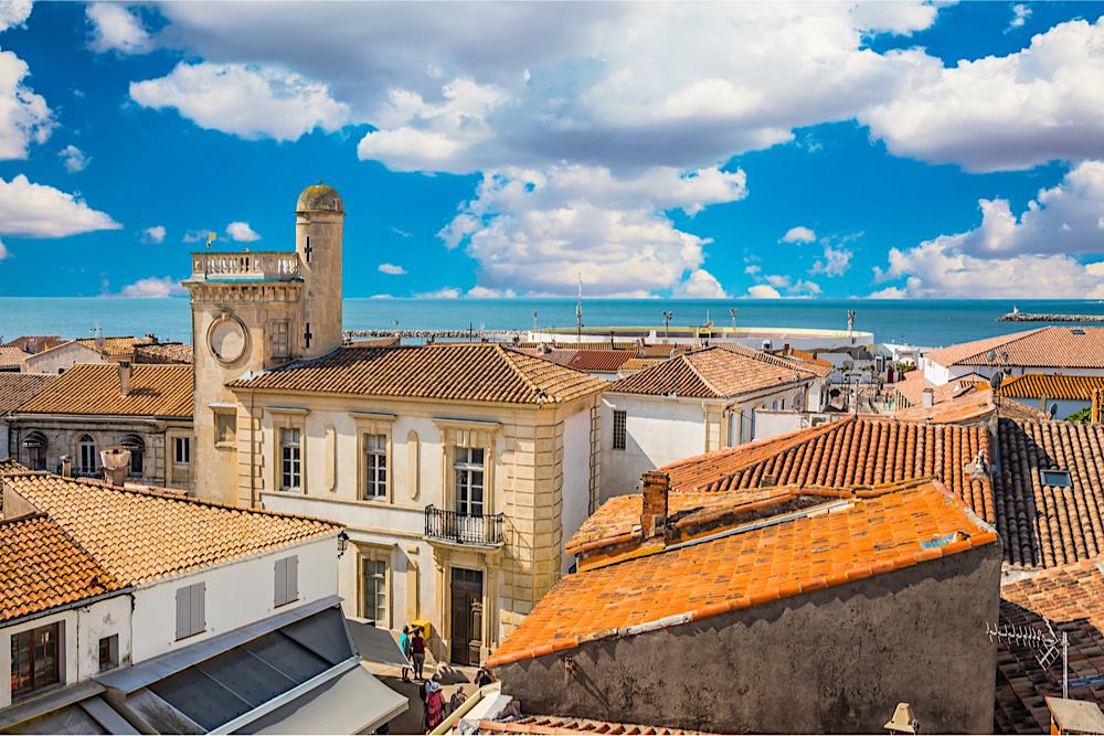Saintes-Mries-de-la-Mer travelwishlist
