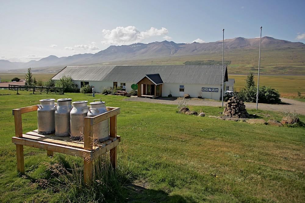 Lamb Inn, Iceland