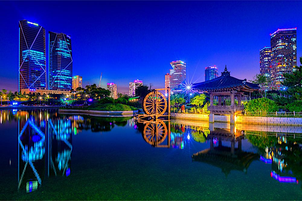Incheon, South Korea