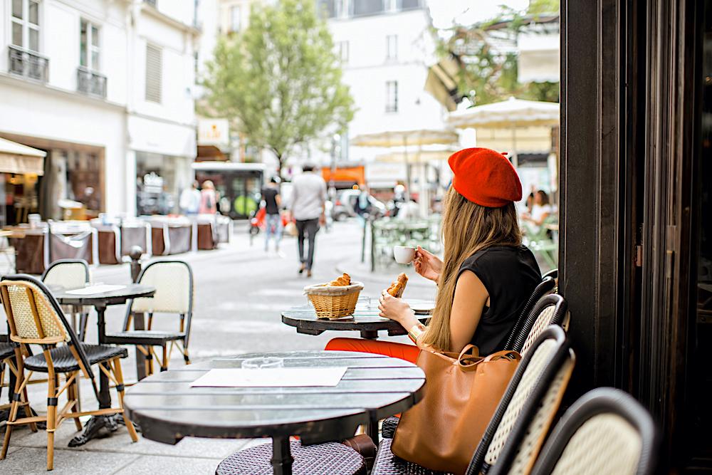 France Blog