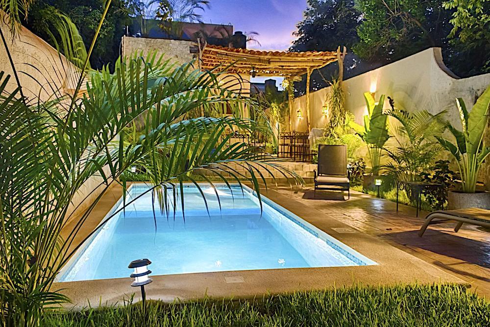 Casa del Maya