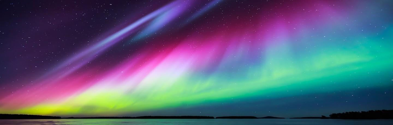 Wish upon the Northern Lights
