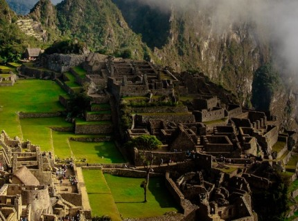 5 Top Tips for Trekking Peru's Famous Inca Trail