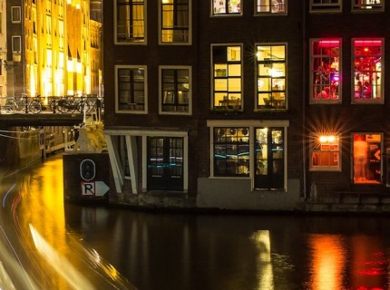 A Quick Guide to Amsterdam's Coffee Shop Culture