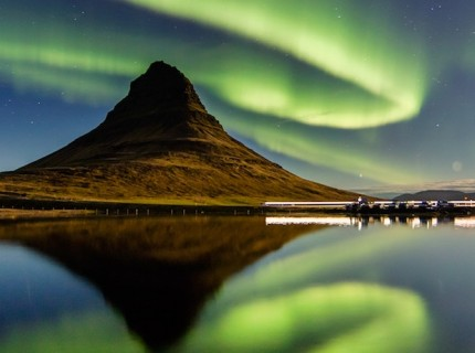 5 of the Best Natural Attractions in Iceland