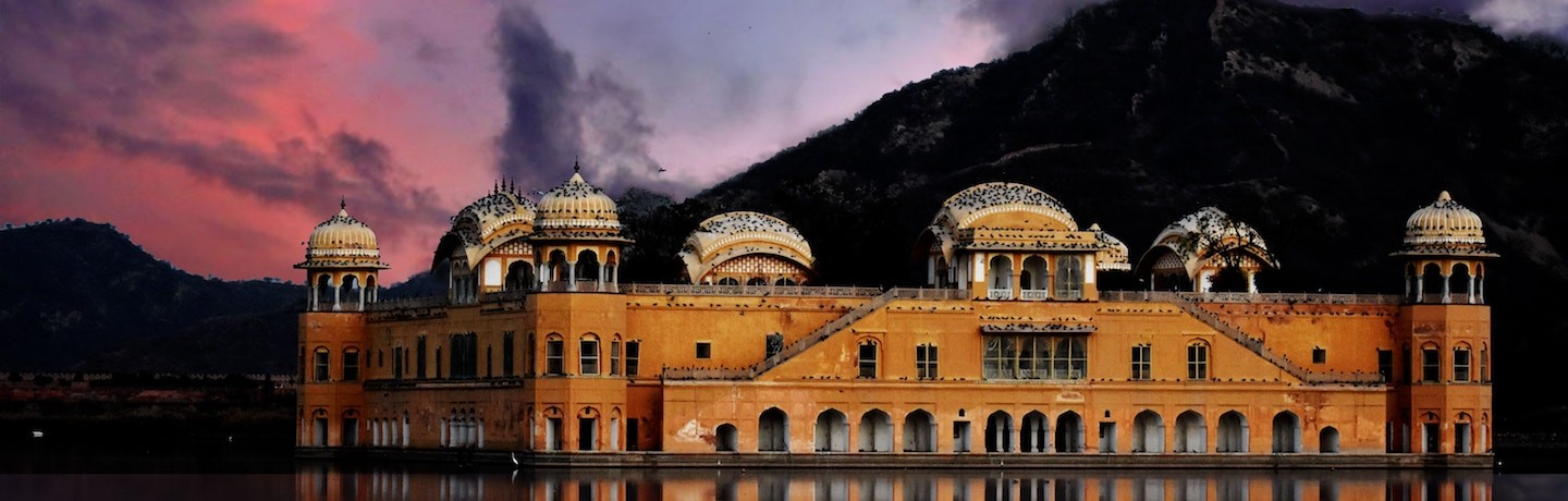 Travel to India: Destinations to bucket list!