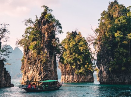 Thailands Treasure:  What You Need To Discover