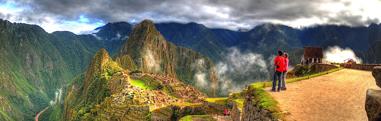 Peru - so much more than  Machu Picchu