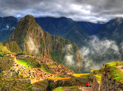 Peru - so much more than  Machu Picchu