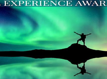 2018 GLOBAL EXPERIENCE AWARDS: OCEANIA