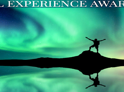 2018 GLOBAL EXPERIENCE AWARDS: EUROPE