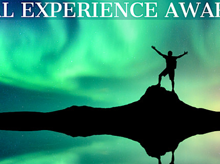 2018 GLOBAL EXPERIENCE AWARDS: AFRICA
