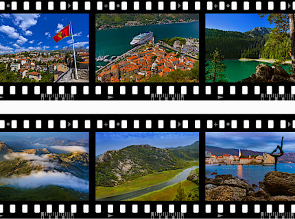 Experience Montenegro, the pearl of the Adriatic.