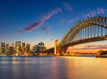 Experience the east coast of Australia