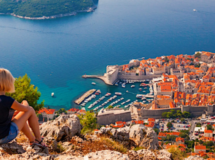 Experience 4 days in Dubrovnik - the pearl of the Adriatic