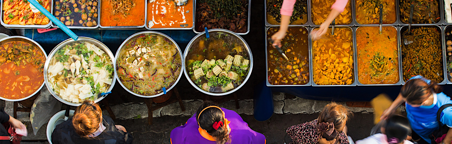 7 Must eat dishes in Bangkok