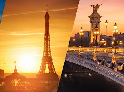 Experience 16 of the best brasseries in Paris