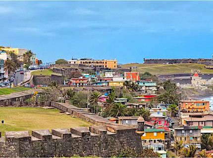 Experience Puerto Rico: The Heart & soul of the Caribbean