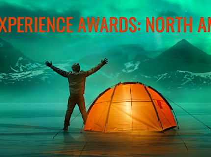 2019 GLOBAL EXPERIENCE AWARDS: NORTH AMERICA