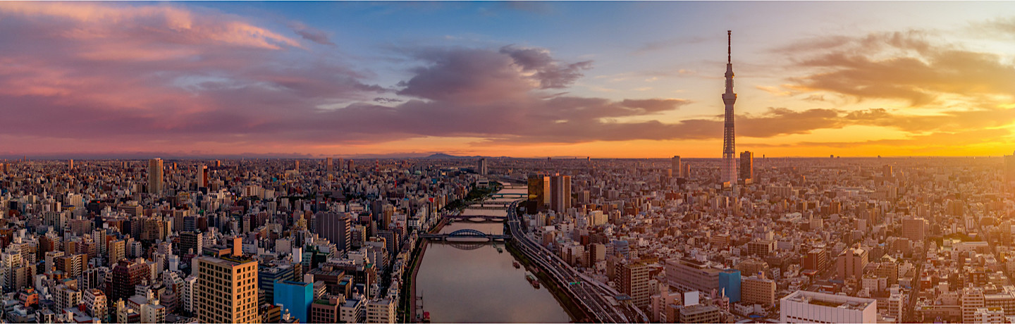 Discover 30 awesome experiences in Tokyo