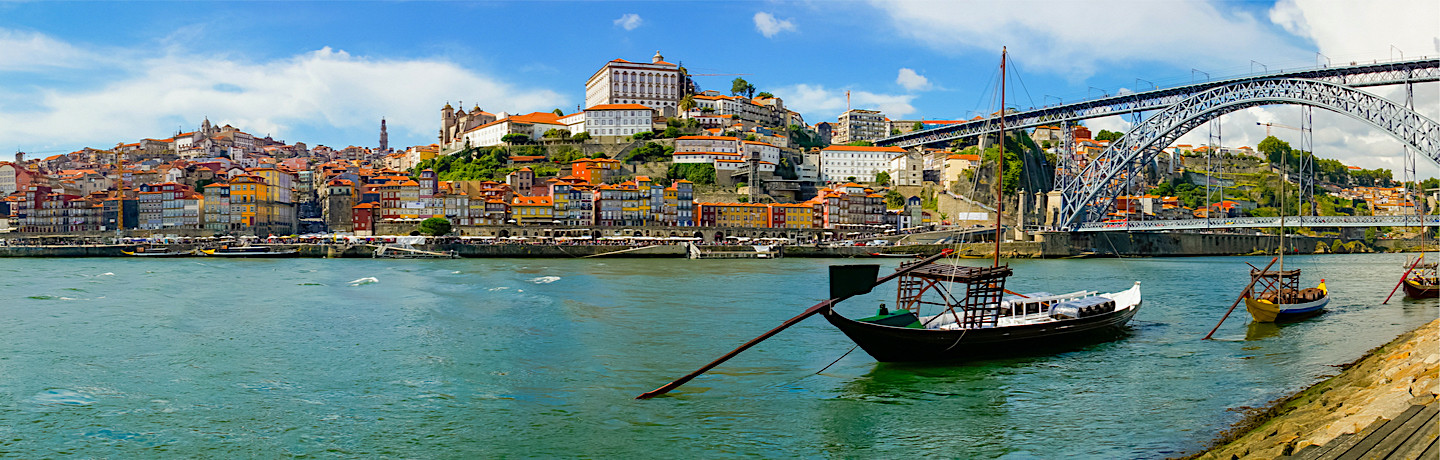 Experience central & Northern Portugal