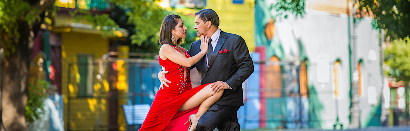 Discover the birthplace of the tango (part 1)