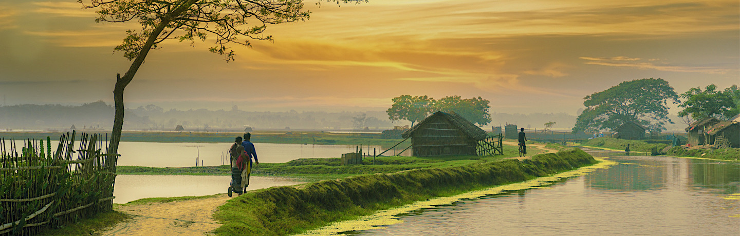 Experience the trip of a lifetime to Bangladesh