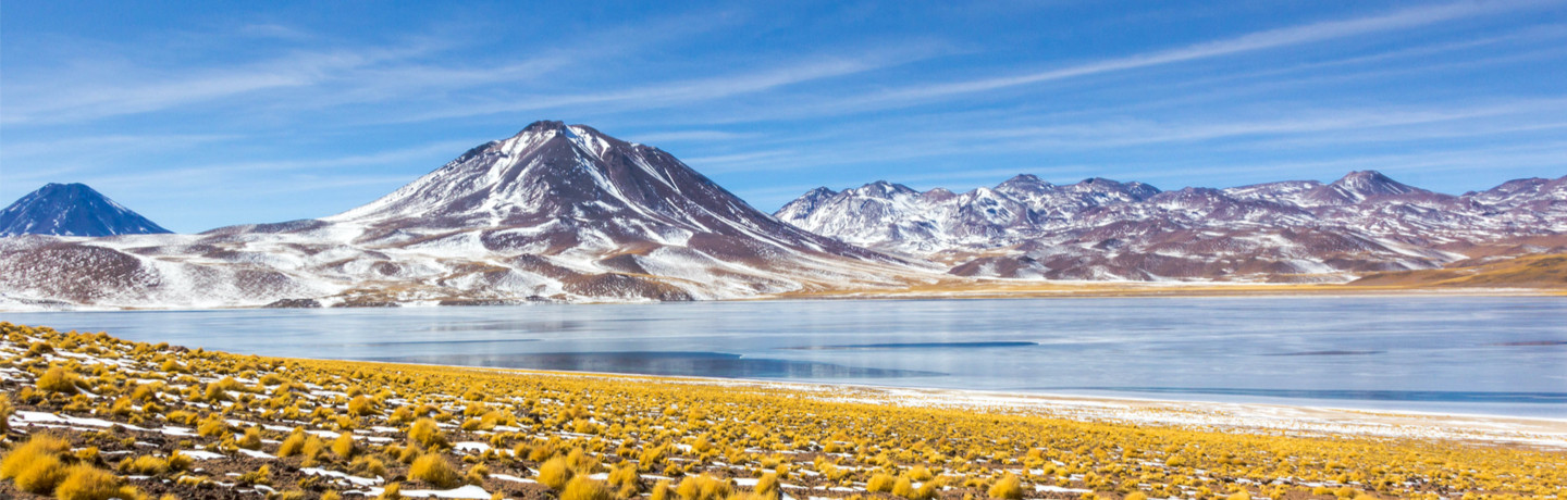 Chile offers  great experiences for all tastes