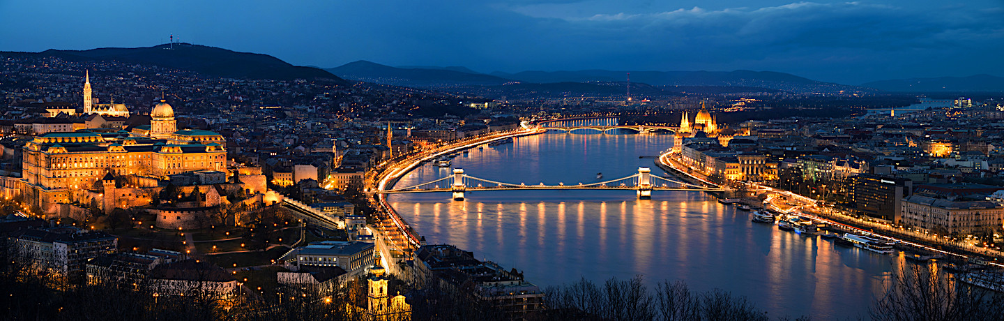 Experience 4 great capitals in Europe (part 4)