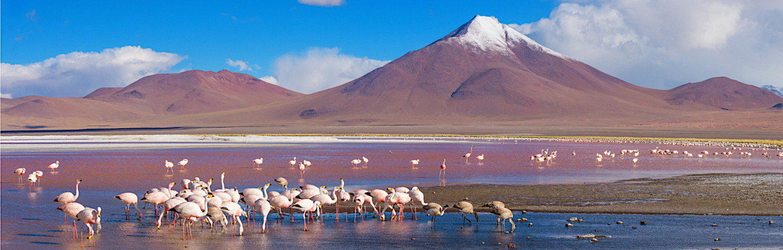 Put Bolivia on your travelwishlist!