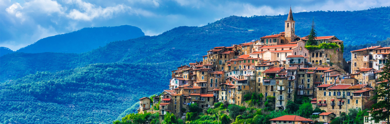 Experience the Italian Riviera - Liguria (part 1)