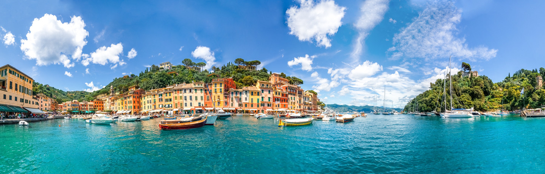 Experience the Italian Riviera - Liguria (part 3)