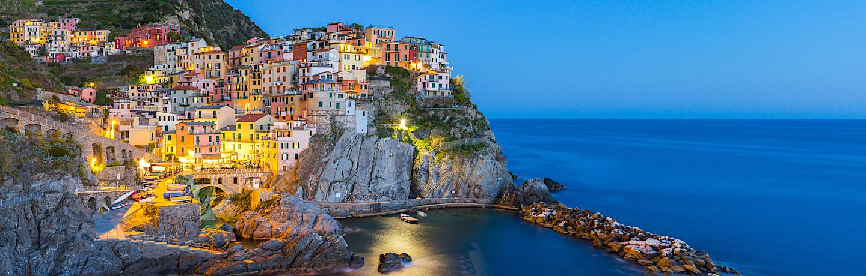 Experience the Italian Riviera - Liguria (part 4)