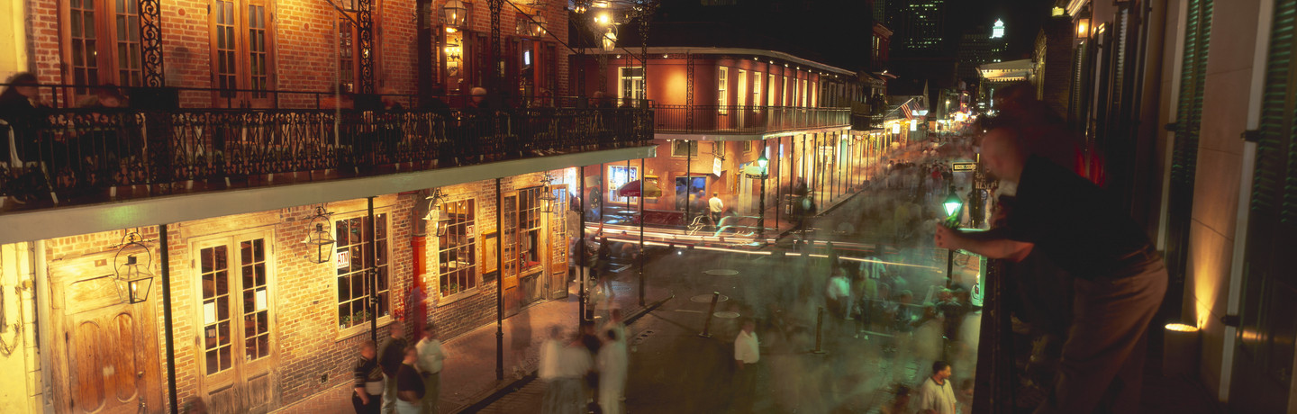 Explore 9 New Orleans neighbourhoods for your travelwishlist